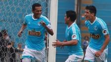 Sporting Cristal empató 2-2 con FBC Melgar y tomó la punta del Clausura