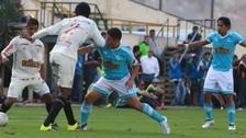 Universitario de Deportes vs. Sporting Cristal: se confirmó el horario
