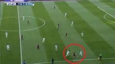 YouTube: Iván Rakitic hizo un jugadón en el Barcelona vs. Real Sociedad