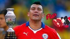 Selección de Chile: trolean al campeón de América con supuesta sanción de la FIFA