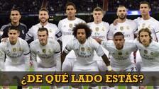 Real Madrid: los jugadores se enfrentan en bandos por Rafa Benítez