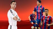Balón de Oro: ¿Crees que Cristiano Ronaldo merece estar entre los finalistas?