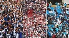 Alianza Lima fue el equipo más taquillero de la Copa Movistar 2015