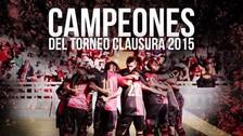 Torneo Clausura: Melgar ganó el torneo tras vencer en penales a Real Garcilaso