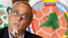 Manuel Burga: lo incluyen como acusado en el caso de corrupción de la FIFA