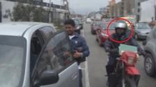 Alianza Lima: Reimond Manco fue 'trolleado' por un hincha en Matute
