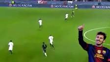 YouTube: Paulo Dybala demostró su calidad en la Champions League