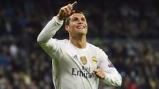 YouTube: Cristiano Ronaldo anotó de tiro libre en el Real Madrid vs. Malmo