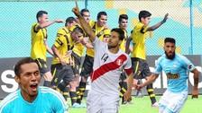 Copa Perú: figuras del fútbol peruano que salieron del Cantolao