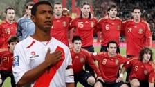 YouTube: el día que Nolberto Solano le anotó un golazo a Casillas