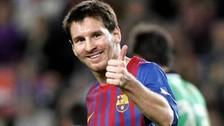 Instagram: Lionel Messi se muestra feliz con su esposa e hijos