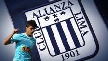 Beto Da Silva: este fue su pésimo debut ante Alianza Lima en el 2013