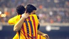 Youtube: Barcelona lanzó video motivacional rumbo al Mundial de Clubes
