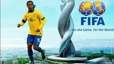 YouTube: Ronaldinho podría recibir una dura sanción de la FIFA
