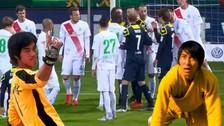 YouTube: Yuya Osako le dio una gran lección al fútbol alemán