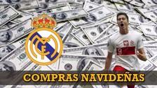 Real Madrid: 6 mega estrellas que quiere el equipo merengue en el 2016