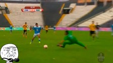 Copa Perú: Rubén Valladares pudo adelantar a La Bocana en el marcador