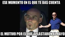 Real Madrid: los hinchas se burlan del Rayo Vallecano con memes