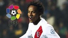 Selección Peruana: André Carrillo es el nuevo fichaje del Sevilla, según prensa