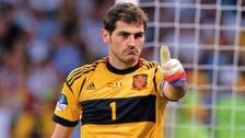 YouTube: Iker Casillas eligió a estos cuatro arqueros como sus 'sucesores'