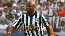 YouTube: revive el primer gol de Waldir Sáenz con camiseta de Alianza Lima