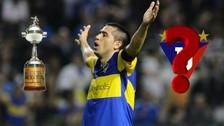 Copa Libertadores: Juan Román Riquelme regresaría del retiro para jugar el torneo