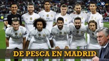 Real Madrid: Carlo Ancelotti quiere a tres cracks en el Bayern Munich