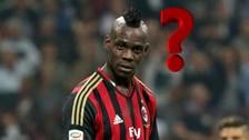 YouTube: Mario Balotelli simplemente se aburrió en entrenamiento del AC Milan