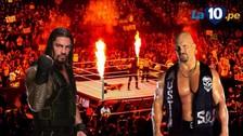 WWE: Stone Cold criticó duramente a Roman Reigns como campeón mundial