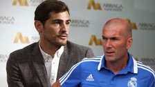 Real Madrid: ¿Iker Casillas regresará a pedido de Zinedine Zidane?