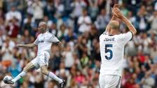 YouTube: el día que Zinedine Zidane se despidió del Santiago Bernabéu