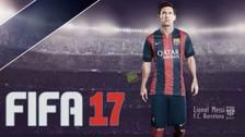 FIFA 17: Lionel Messi sería reemplazado por James Rodríguez como portada