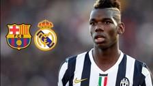 YouTube: Paul Pogba es pretendido por el Real Madrid