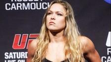 UFC: acusan a Ronda Rousey de ser hombre y tomar esteroides