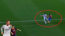 YouTube: Levante anotó el gol que cualquier niño de barrio soñaría... Amague y huacha