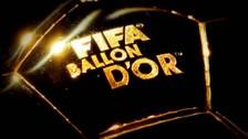 Balón de Oro: este es el mejor 'once' del 2015 según la FIFA