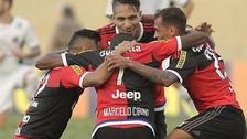 Paolo Guerrero: esta es la historia de su supuesto fichaje por el Palmeiras