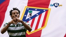 André Carrillo: ¿la 'Culebra' a un paso del Atlético de Madrid?