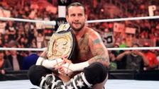 UFC: CM Punk ya tiene rival para su debut pero bajo una condición