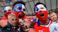 YouTube: comparan a Jorge Sampaoli con Gollun en Chile