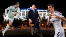 YouTube: Robert Lewandowski en los planes del Real Madrid