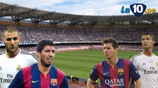 YouTube: Gonzalo Higuaín supera a Cristiano Ronaldo y Lionel Messi