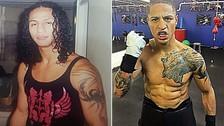 Jonathan Maicelo: el antes y después del 'Rocky de los Barracones'