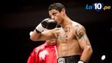 Jonathan Maicelo venció a Samuel Amoako en Estados Unidos