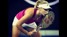 Instagram: Daria Gavrilova la bella tenista sensación en el Abierto de Australia