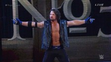 WWE: ¿Quién es AJ Styles, la estrella que amenaza a Roman Reigns?