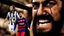 Facebook: los jugadores más barbones del fútbol mundial