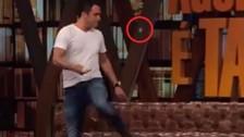 Facebook: Falcao dominó una moneda con el pie y la puso en su bolsillo