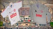 Universitario de Deportes: se filtra la nueva camiseta para la temporada 2016