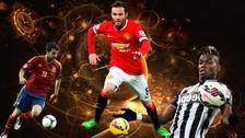 10 futbolistas que fueron vendidos y sus clubes se arrepintieron